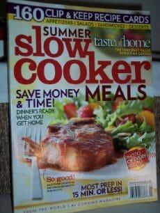 slowcooker meals