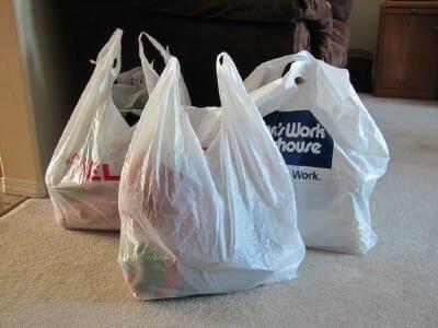 purge pile