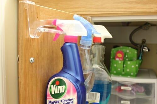 cleaner holder 1