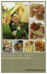 around the table ebook