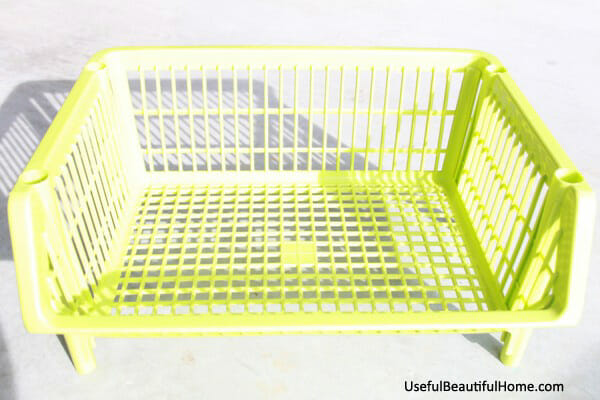 UBH Large Stack Basket in Kiwi
