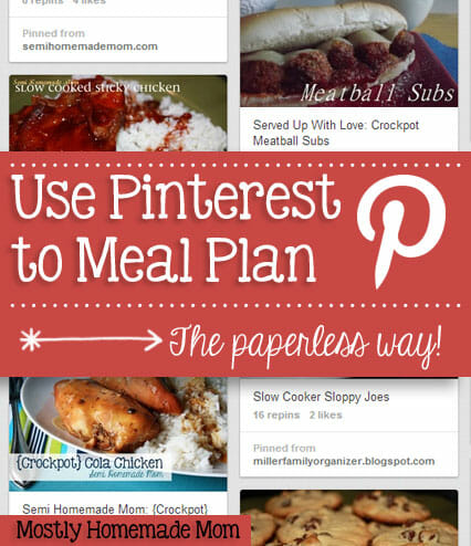 Using-Pinterest-to-Meal-Plan