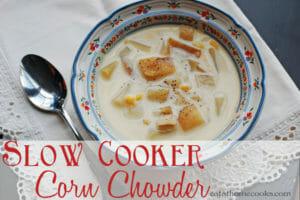 Slow-Cooker-Corn-Chowder