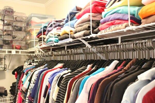 shelf dividers for your closet