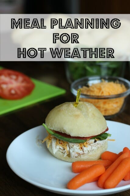 Meal-Planning-for-Hot-Weather