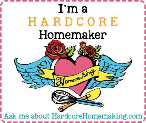 Hardcore Homemaker
