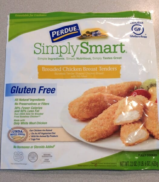 Simply Smart Chicken