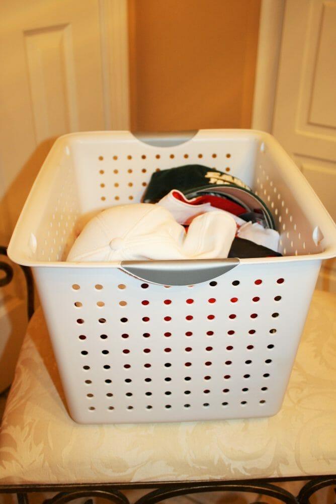 closet containerize