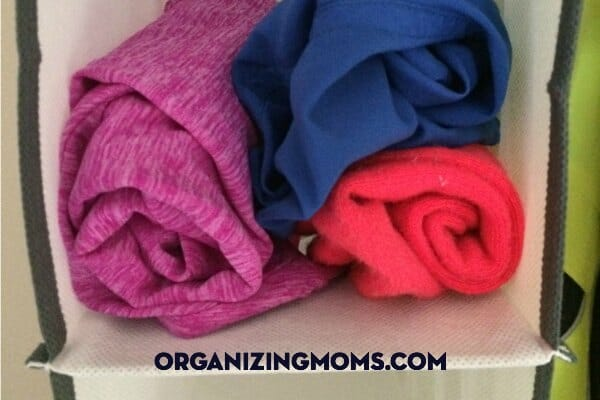 outfit-in-organizer