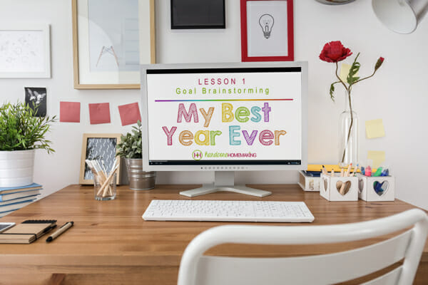 My best year ever!!