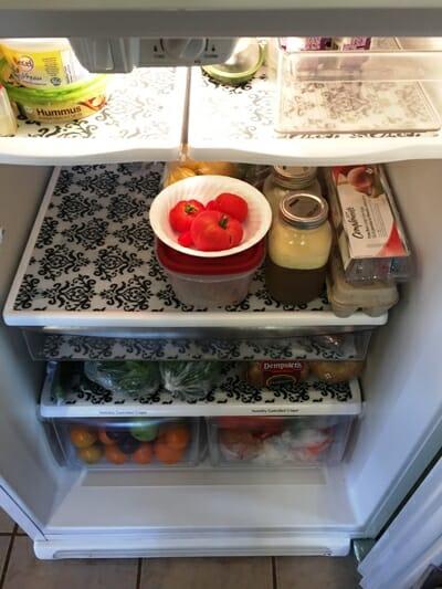 fancy fridge 1
