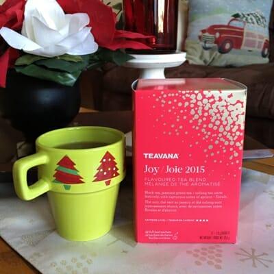 Teavana Joy Tea