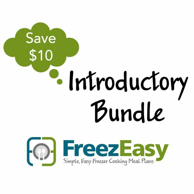 FreezEasy Introductory Offer