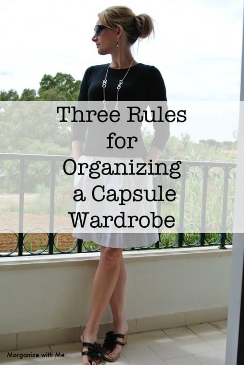 Three-Rules-Organizing-Capsule-Wardrobe