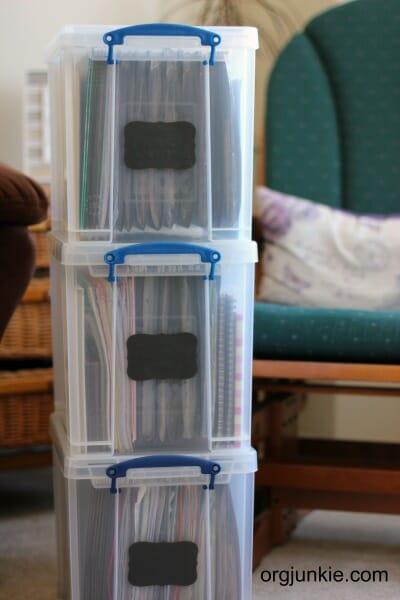 kids' memory boxes