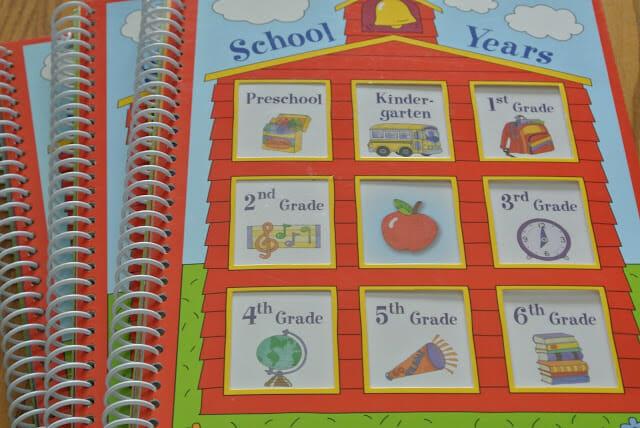 school books for kids