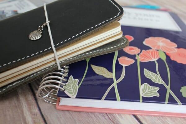 My List Notebook 1