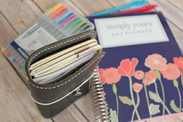 My List Notebook