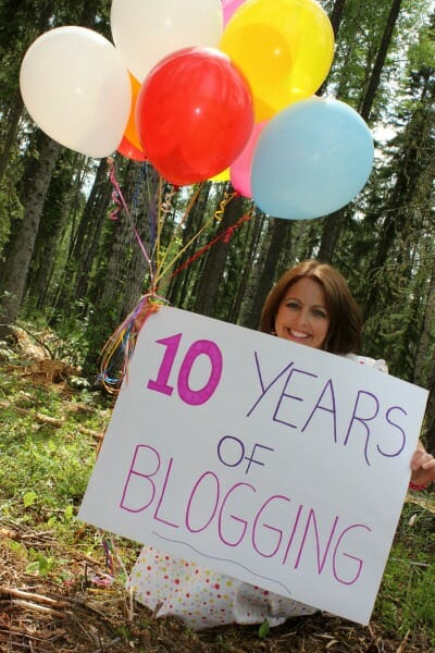 How to Avoid Blogger Burnout from a 10 year blog veteran