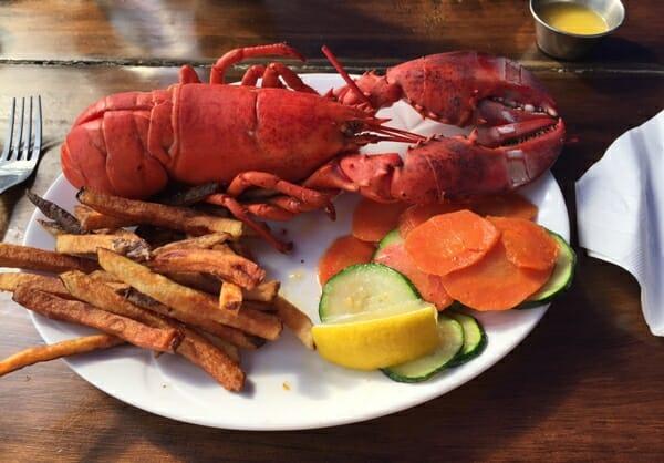 Lobster PEI