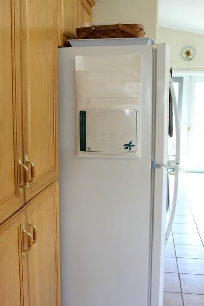 fridge file