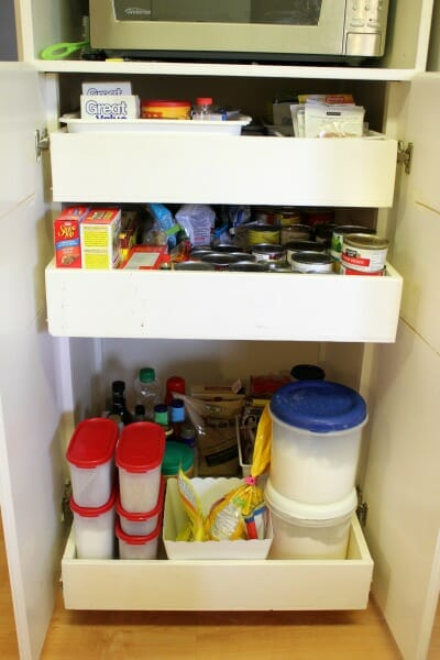 kitchen-cabinet-with-drawers-after