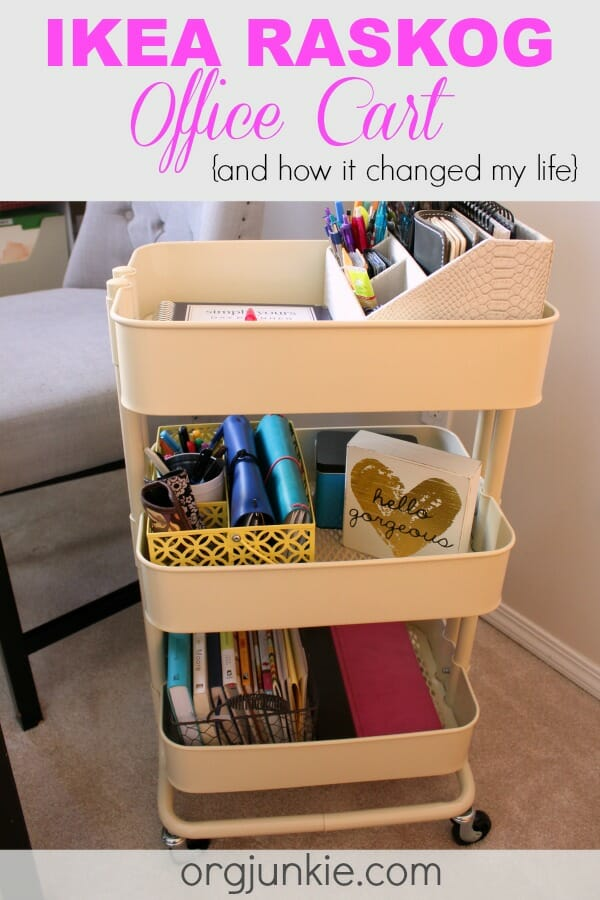 How to Get Chores Done When Time & Energy Are Limited {with free spring cleaning printables} at I'm an Organizing Junkie blog
