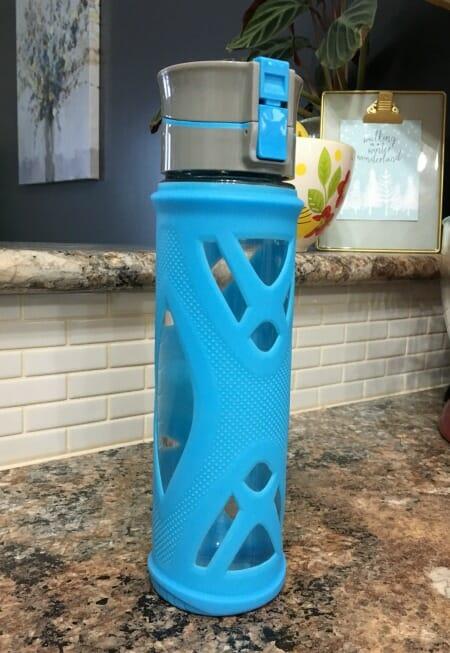 the best water bottle