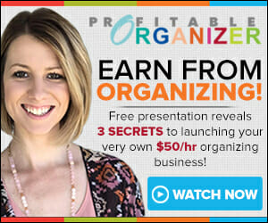 Profitable Organizer