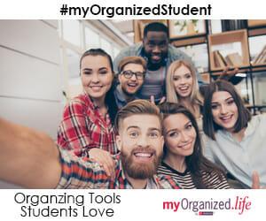 Organizing Tools Students Love