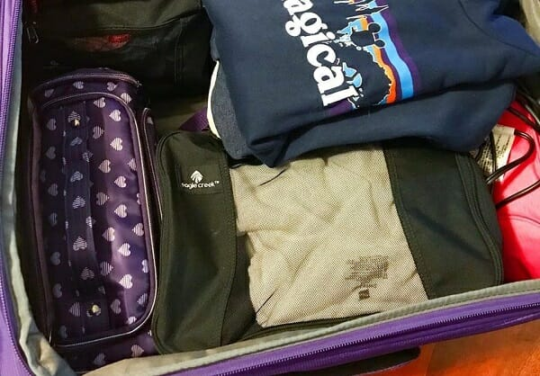 The Best Travel Essentials for Staying Organized - Lug Trolley