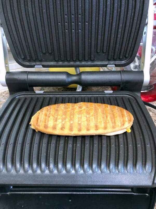 optigrill +