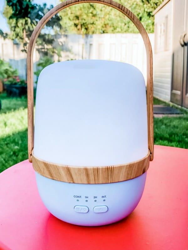 outdoor diffuser
