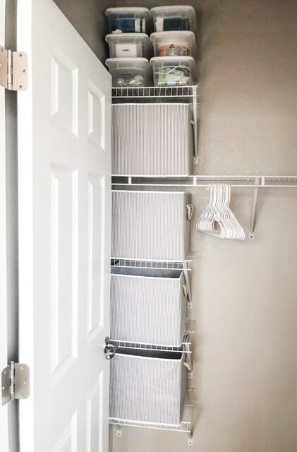 Three Tips to Easily Customize Your Closet to Maximize Space
