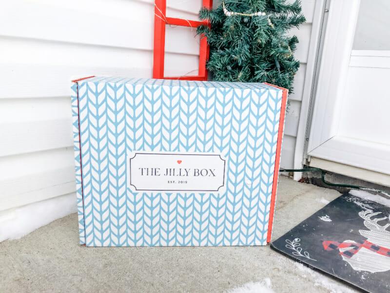 November 2020 Favorites ~ The winter Jilly Box