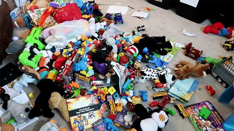Four Holiday Preparation Tasks To Do Now for an Organized Season