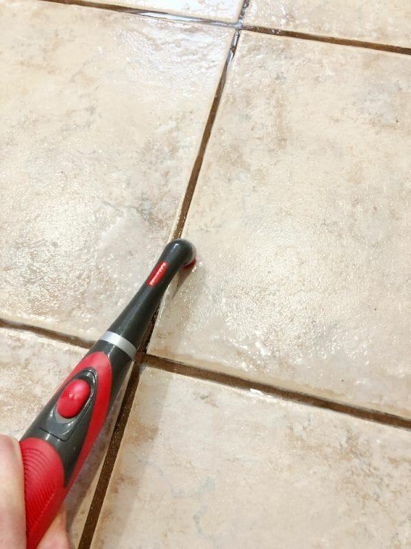 Power Scrubber