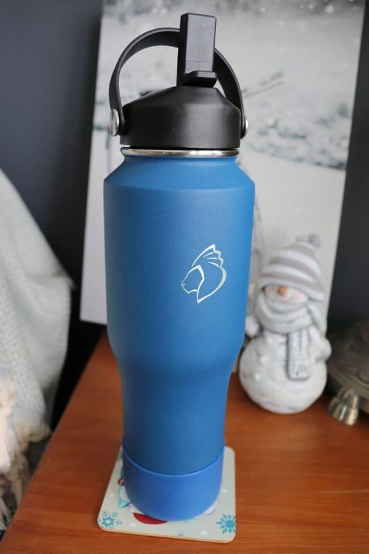 2021 water bottle