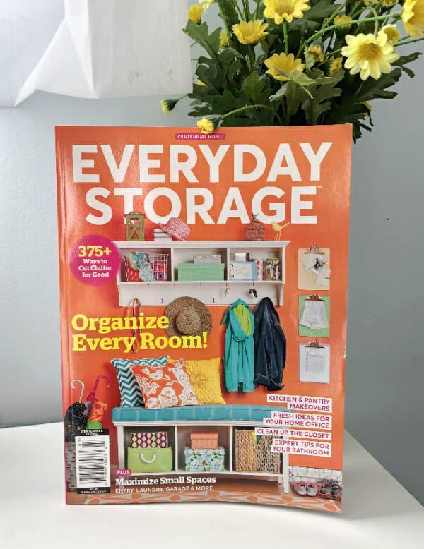Everyday Storage magazine