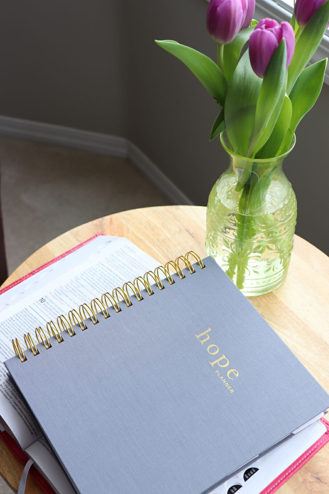 The Hope Planner