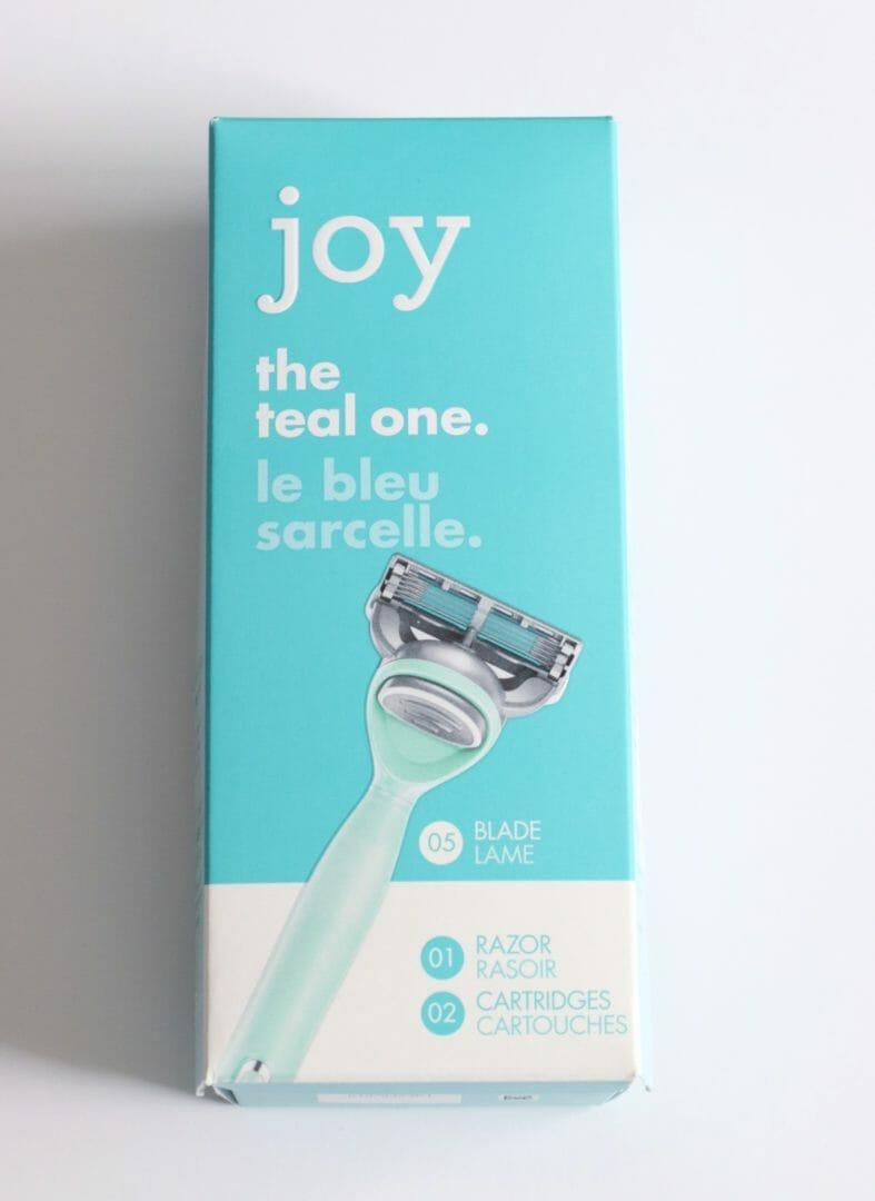 Joy razer