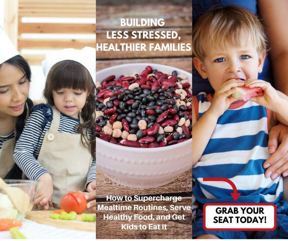 Building Less Stressed, Healthier Families