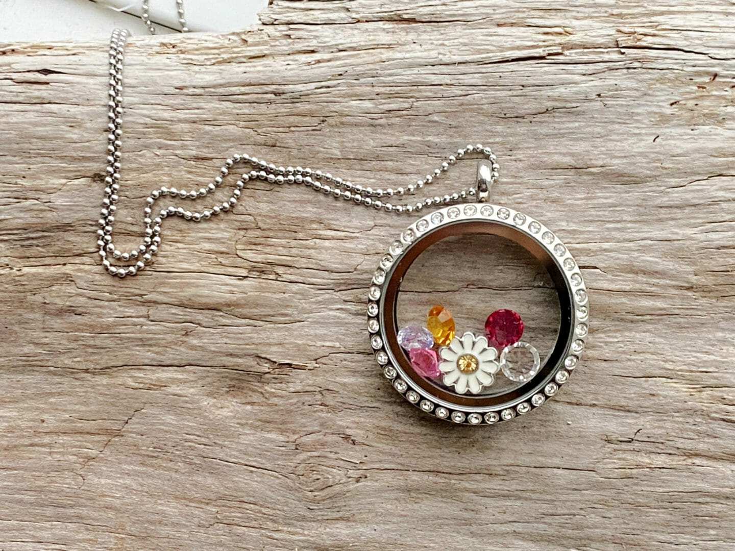 Freckle Face Jewelry