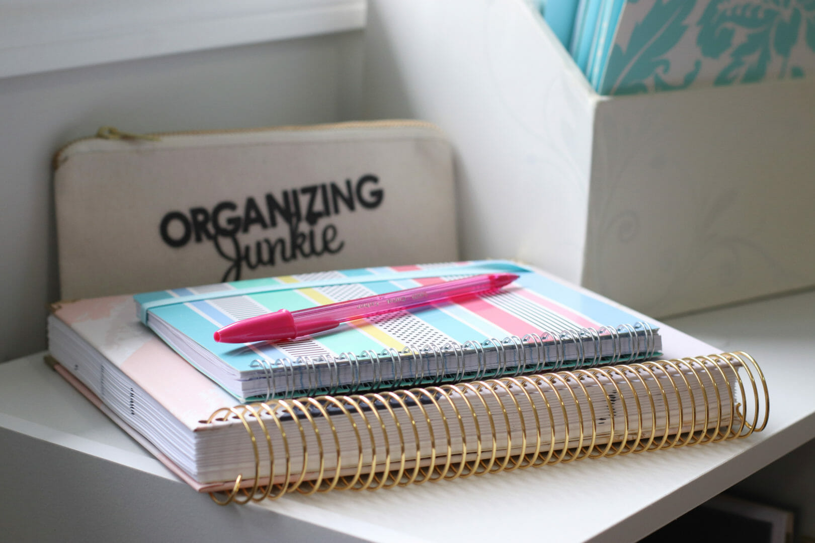 tools to help you decrease overwhelm
